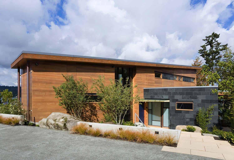 contemporary-home-exterior-lake-washington