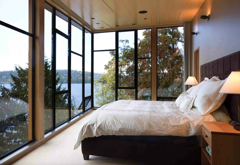 contemporary-bedroom-lake-washington