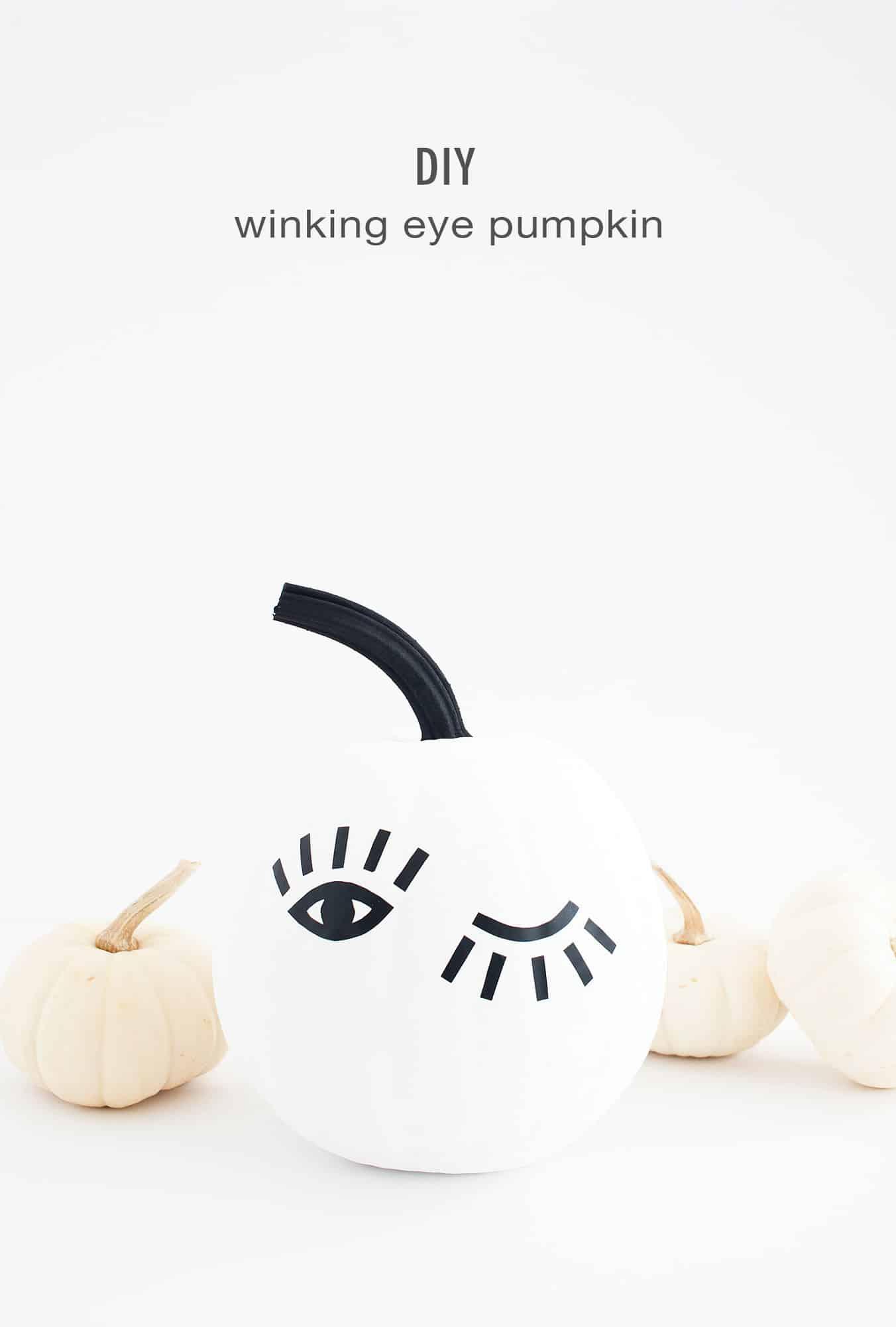 diy-no-carve-pumpkin-idea