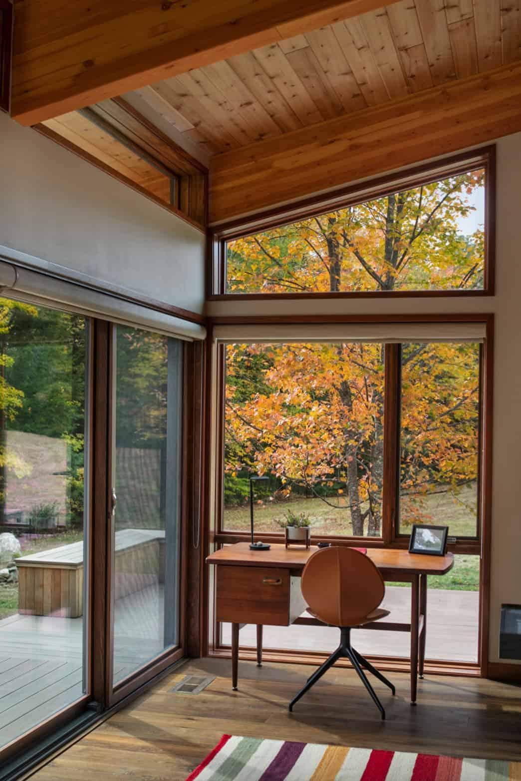 mid-century-modern-home-office