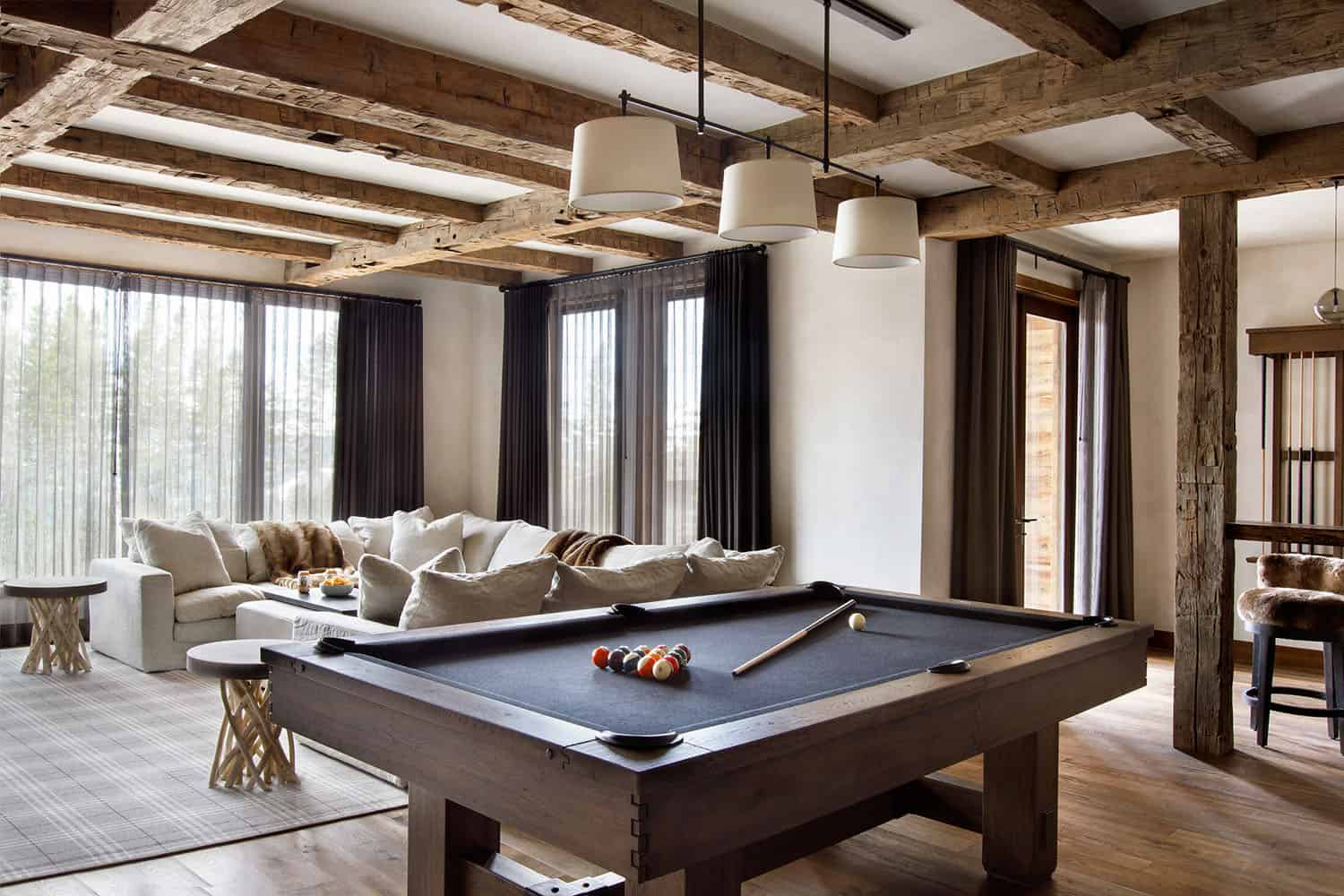 modern-rustic-game-and-family-room