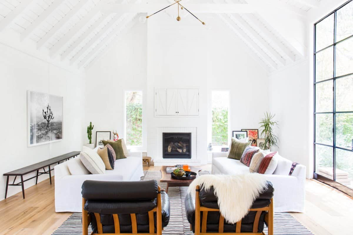 Step inside this fresh and inviting Southern California family home