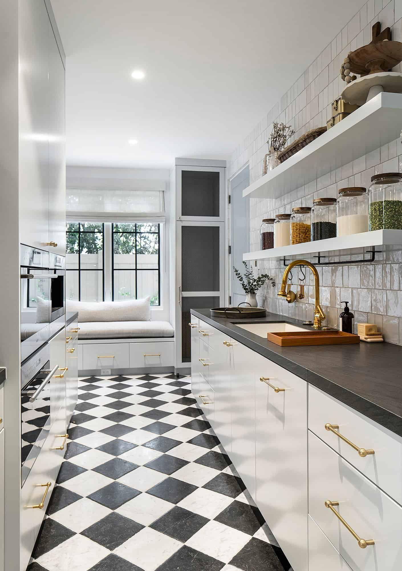 transitional-french-style-kitchen-pantry