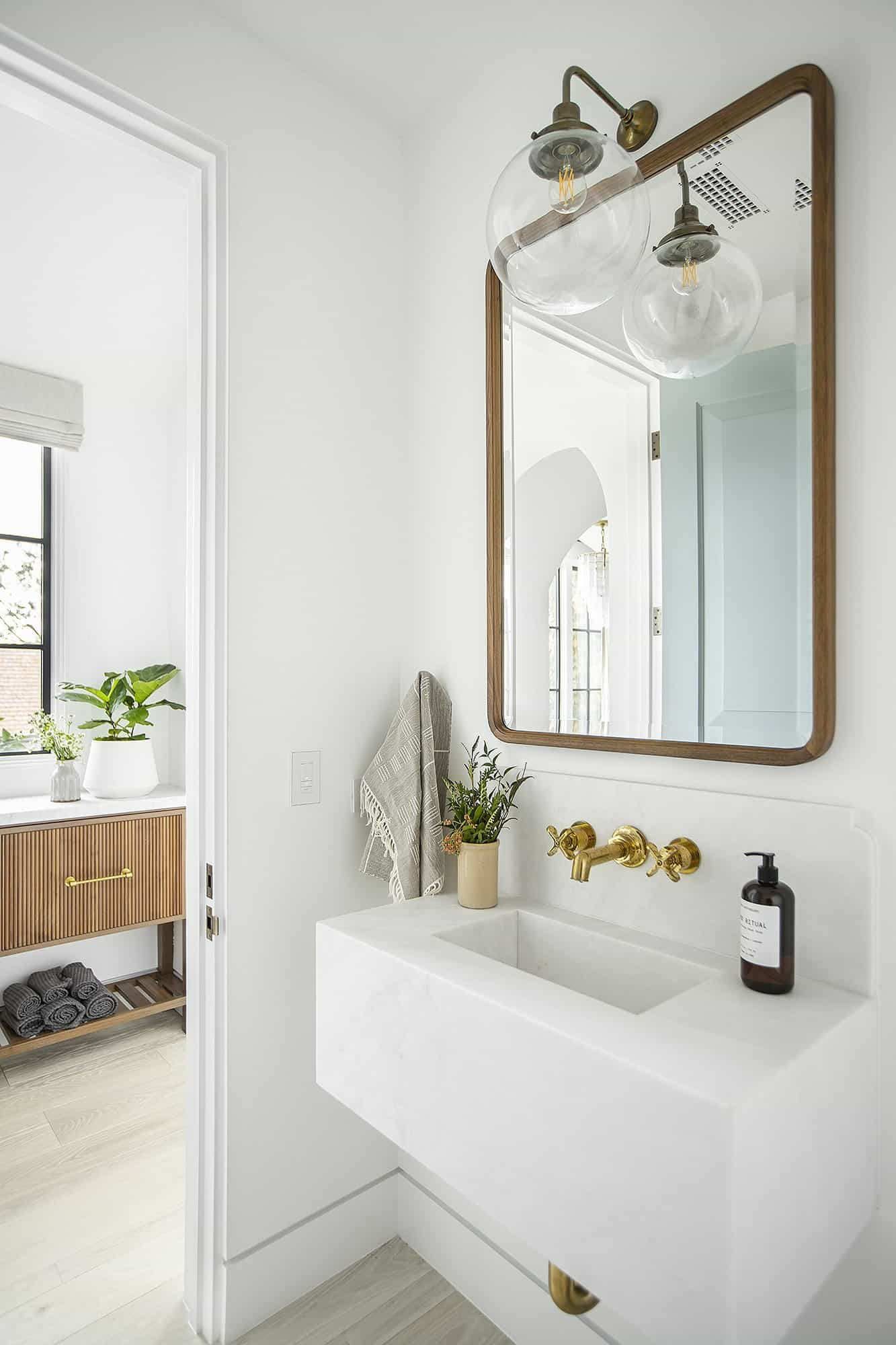 transitional-french-style-bathroom