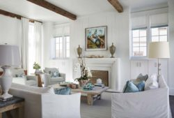 Fresh and inviting beach house getaway in the seaside town of WaterColor