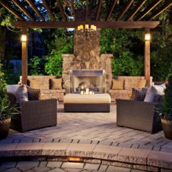 20+ Amazing Pergola Ideas For Shading Your Backyard Patio