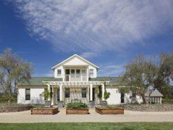 modern-farmhouse-exterior-with-container-garden